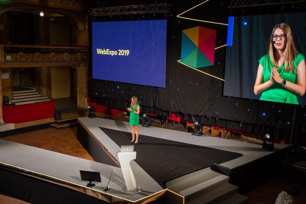 Ako bolo na WebExpo 2019?