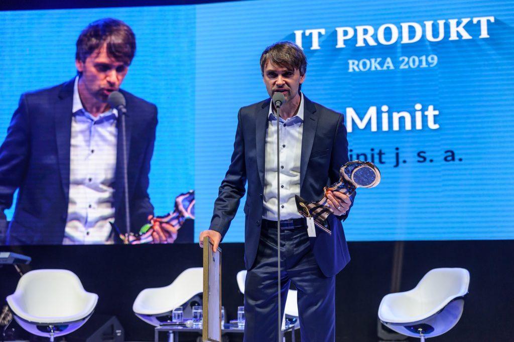 """Kto si odniesol technologických """"Oskarov"""" za rok 2019 3"""