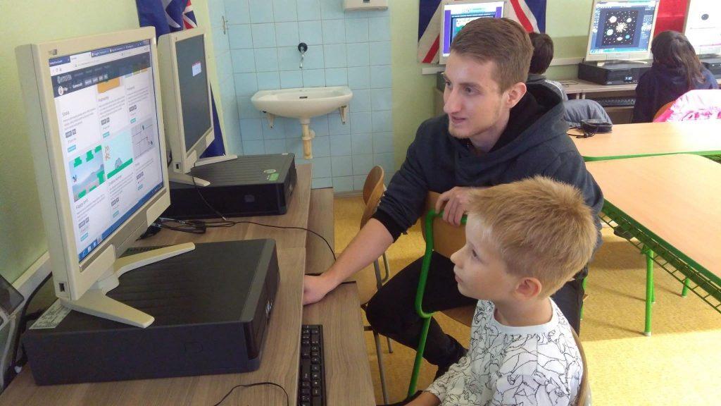 V Hemisfére aj deti učia učiteľov 3