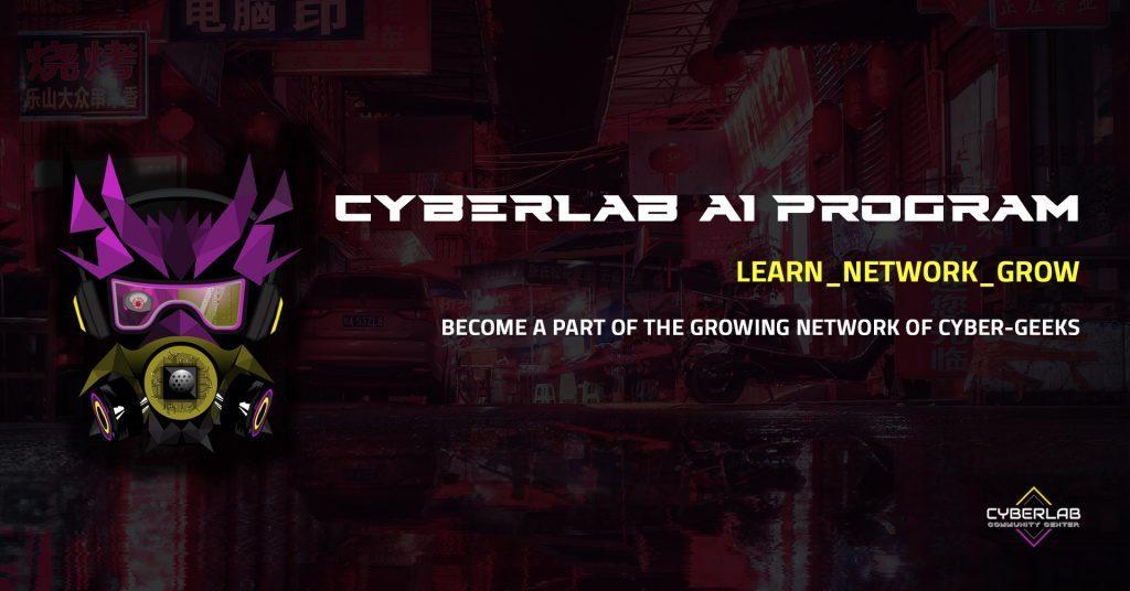 Na Slovensko prichádza jedinečný vzdelávací projekt v oblasti AI – Cyberlab 1