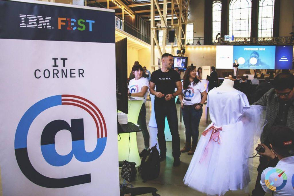 IBM Fest - Heroes 2019 ti ponúka možnosť sa stať hrdinom 3