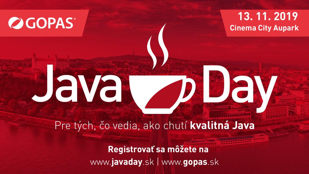 [Súťaž] Zistite, aký je pohľad CZ/SK expertov na novinky vo svete Java 1
