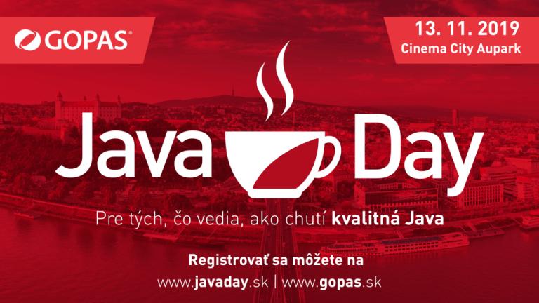 [Súťaž] Zistite, aký je pohľad CZ/SK expertov na novinky vo svete Java