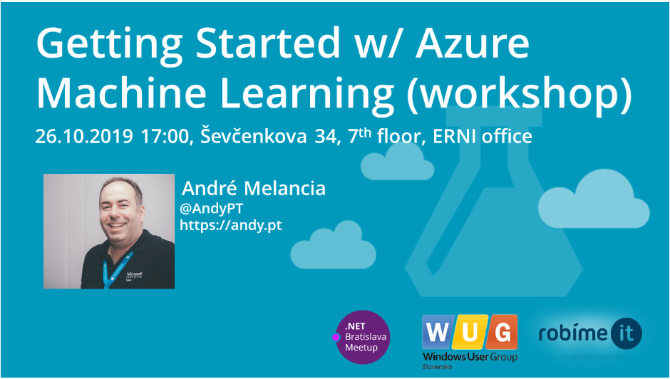 Getting Started w/ Azure Machine Learning 1