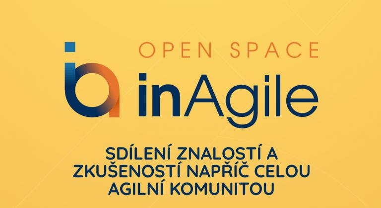 [Súťaž] Poď na OPEN SPACE inAgile