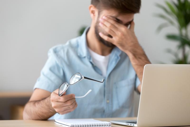 [Zľava] Za PC málo žmurkáme a oči vysychajú, čo sa s tým dá robiť? 3