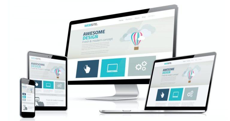 Nástroje na tvorbu webových stránok