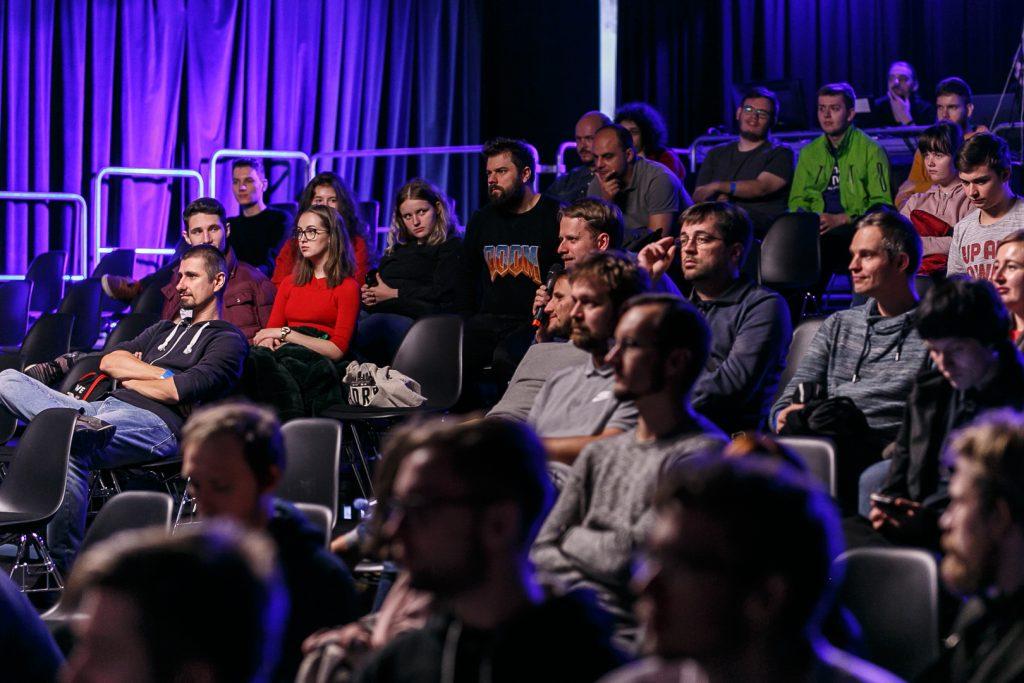 Game Days Košice privítali špičkových herných vývojárov