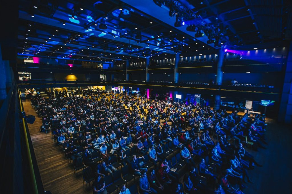 Najlepšie prednášky z ReactiveConf 2019