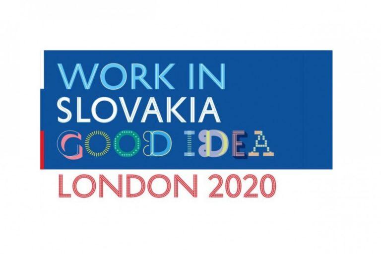Slovenskí zamestnávatelia idú povzbudiť krajanov do Londýna k návratu na Slovensko