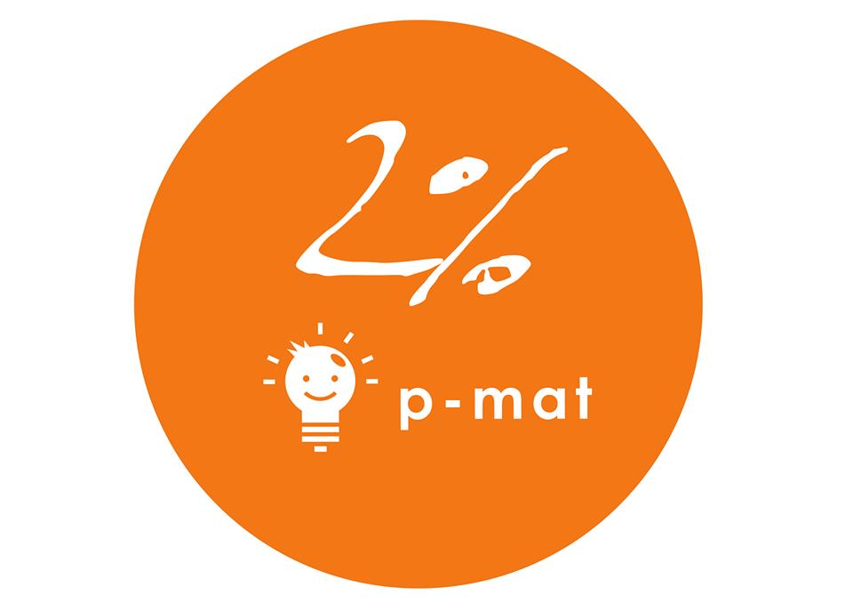 P-Mat, kde nikomu nie je divné, že viem niečo z matematiky 9