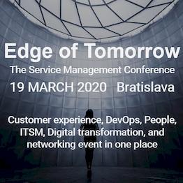 [Súťaž] Príď na itSMF Slovensko konferenciu!
