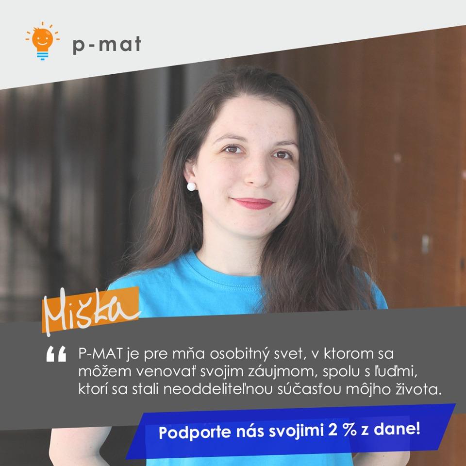 P-MAT 13