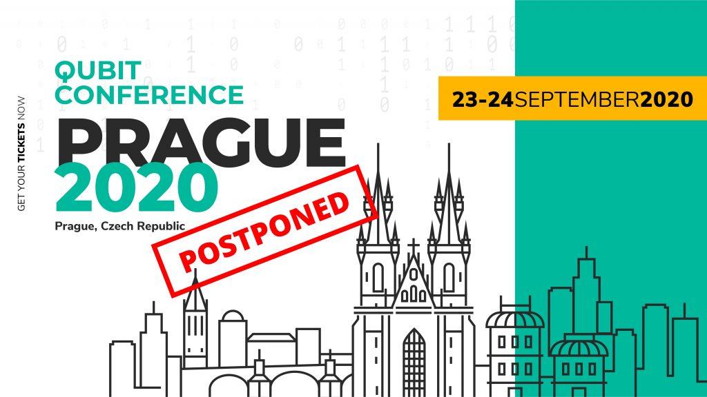 [Zľava na lístok] 7. ročník konferencie QuBit Conference PRAGUE 2020 1