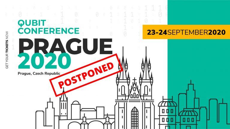 [Zľava na lístok] 7. ročník konferencie QuBit Conference PRAGUE 2020