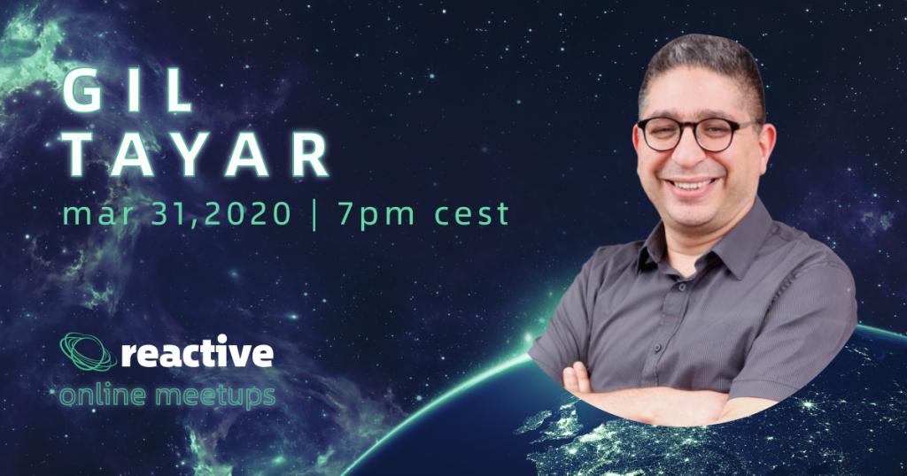 Šiesty ročník ReactiveConf sa uskutoční 8.-9. Marca 2021, ReactiveOnline Meetup už dnes večer 3