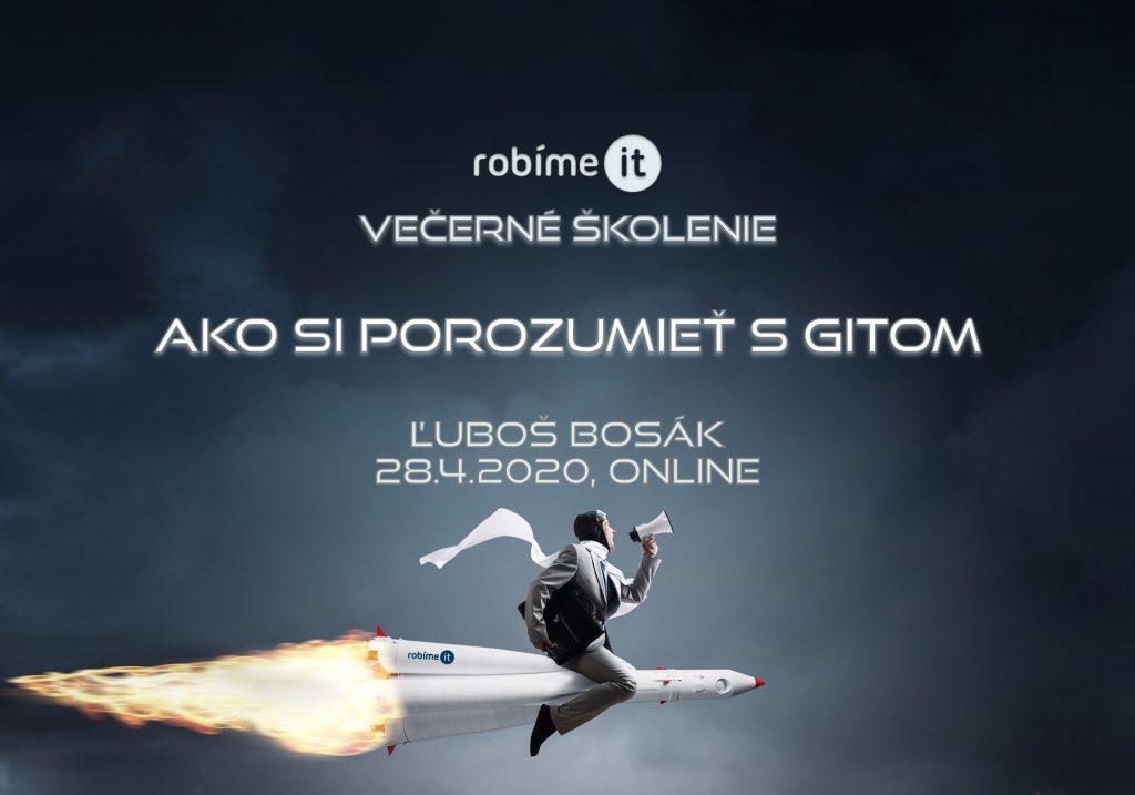Online školenia s Ľubošom Bosákom: Rozmýšľajme o programovaní 11