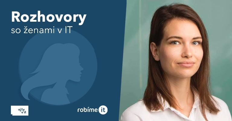 Viktória Franc: Naučila som sa vážiť si svoje schopnosti