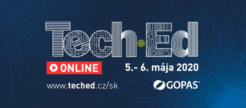 Česko-slovenskí IT experti sa spojili, aby vytvorili TechEd ONLINE! 1