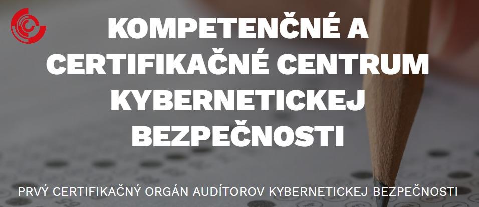 KCCKB získalo akreditáciu pre certifikáciu audítorov kybernetickej bezpečnosti 1