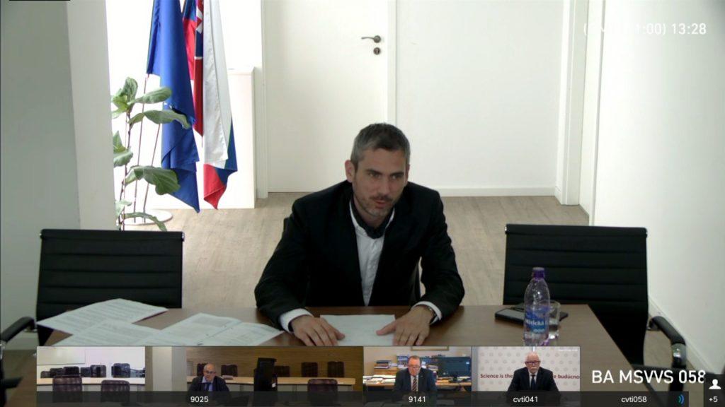 Slovensko má príležitosť potiahnuť z krízy práve veda a výskum 3