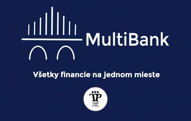 O tímovom projekte, FIIT-ke a budúcnosti. Pýtame sa tímu Multibank z TP CUPu 2020