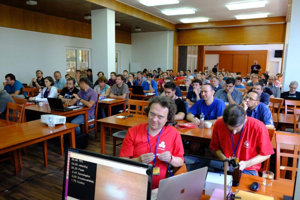 Technical Computing Camp pre študentov sa blíži. Hovoriť sa bude aj o elektromobilite 3