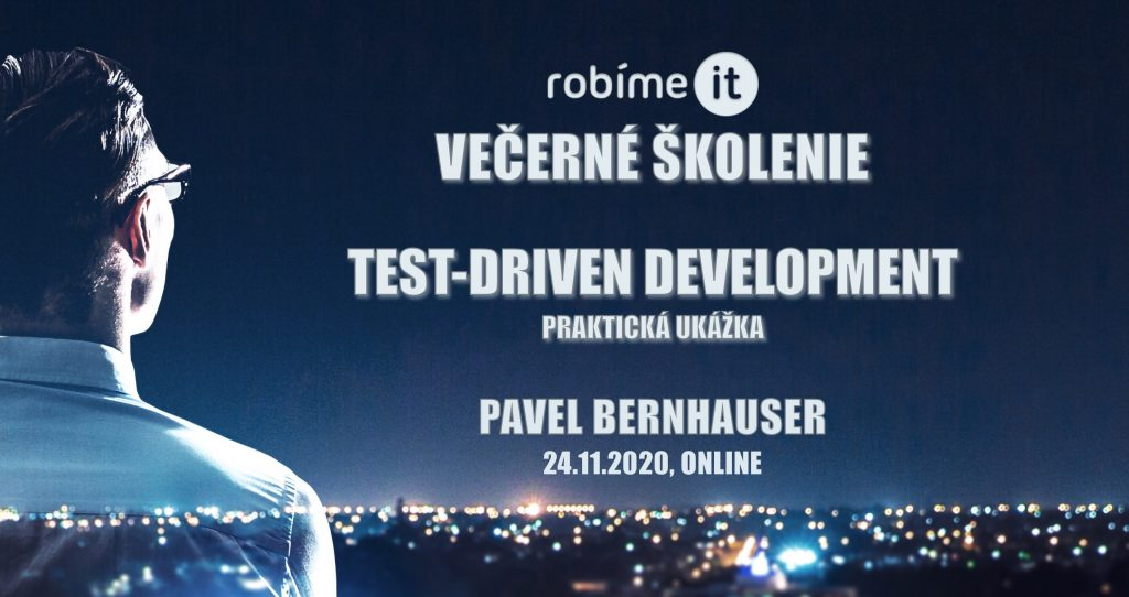 Test-Driven Development 1