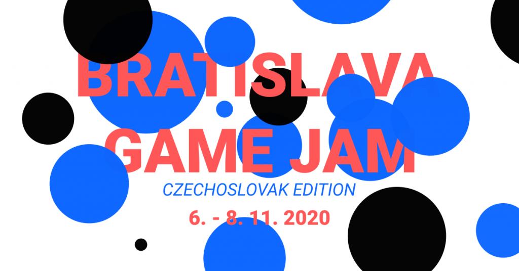 Bratislava Game Jam sa tento rok spojil s hernými konferenciami Game Days a Game Developers Session Praha. 1