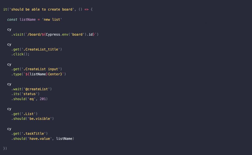 Learn2code otvoril kurz o Cypress.io, treba ho vidieť 1