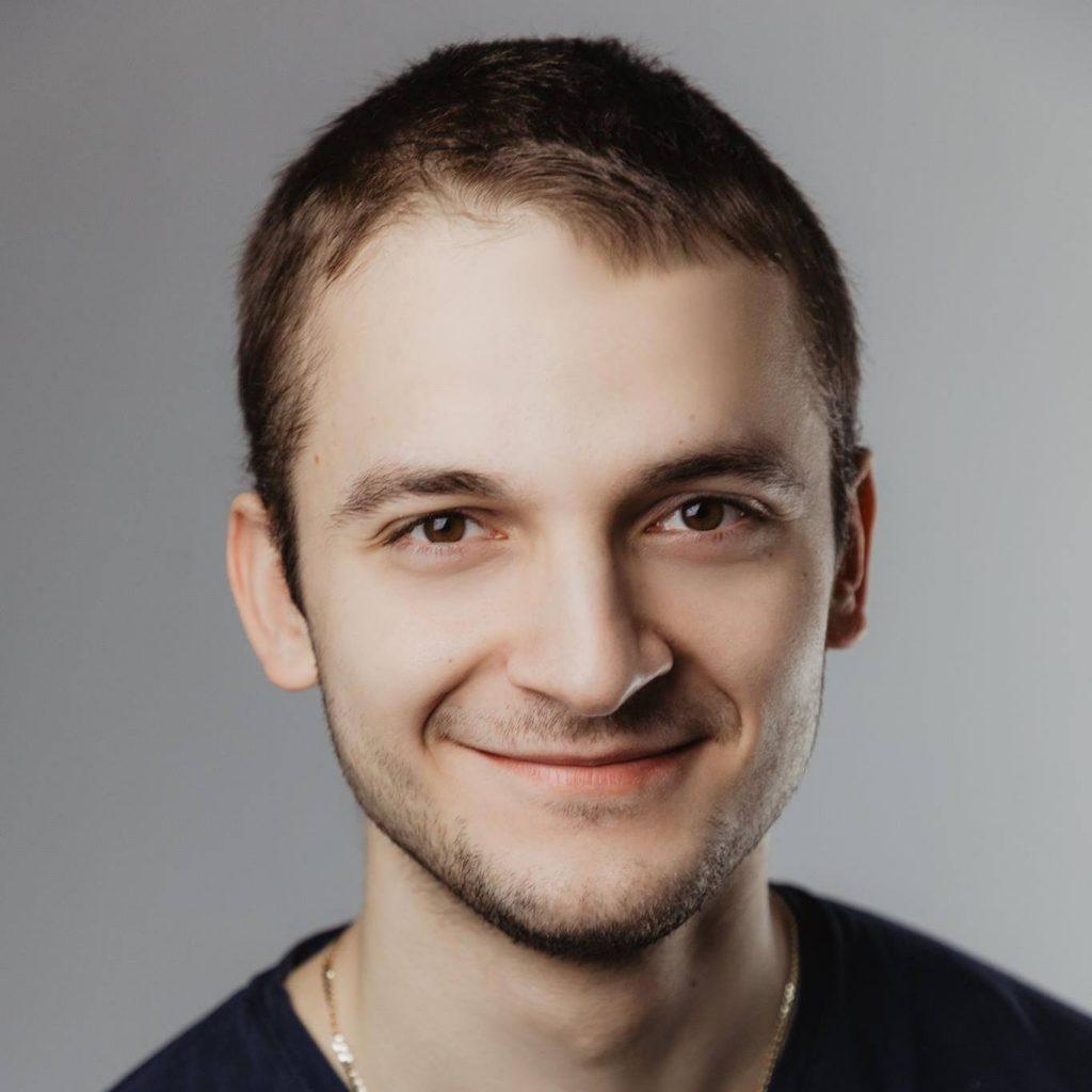 Michal Hucko: Programovanie je veľmi ťažké, ale keby nebolo, tak by ho robil každý 5