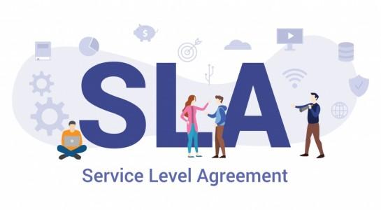Servisná zmluva k softvéru (SLA) – 5 vecí na čo si dávať pozor 1
