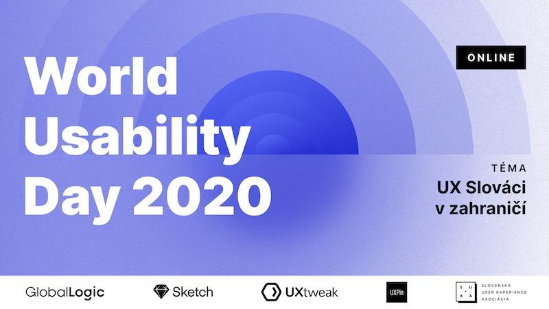 Konferencia World Usability Day oslavuje na Slovensku 10 rokov 1