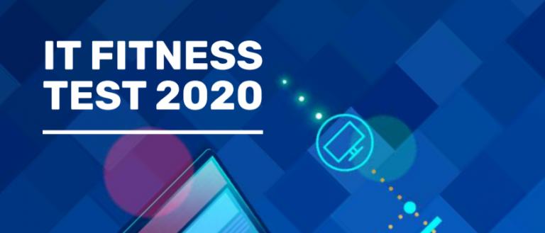 IT Fitness Test 2020 ukázal, že koronakríza zlepšila digitálne zručnosti žiakov