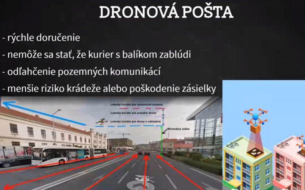 Stredoškoláci z celého Slovenska navrhovali inteligentné mestá budúcnosti – pozrite si ich výtvory 15