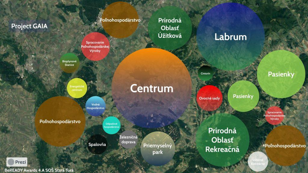 Stredoškoláci z celého Slovenska navrhovali inteligentné mestá budúcnosti – pozrite si ich výtvory 13