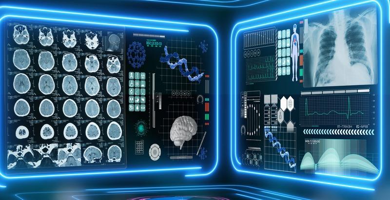 Software slovenských programátorov používajú nemocnice a pacienti v celej Európe. Švajčiarsko ho nariadilo povinne. 1