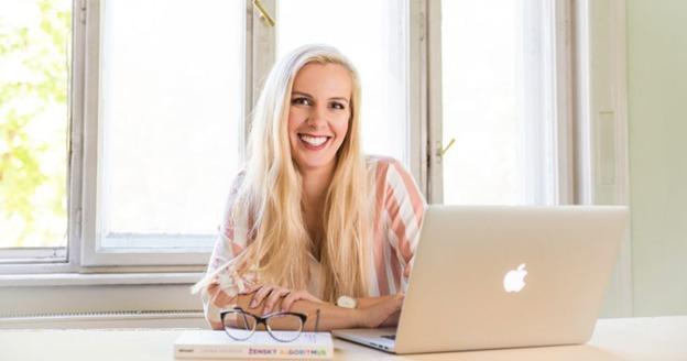 Lenka Hlinková: Aj práca v IT vyžaduje soft skills 1