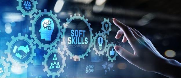 Lenka Hlinková: Aj práca v IT vyžaduje soft skills 3