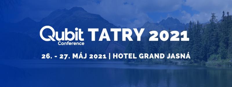 Qubit Konferencia na kybernetickú bezpečnosť po prvýkrát na Slovensku 1