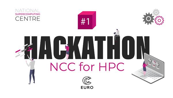 Zapojte sa do prvého NCC hackathonu! 1