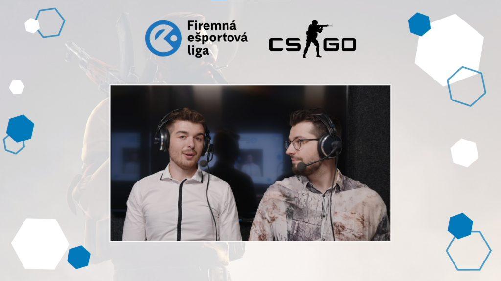 Ktorá spoločnosť na slovenskom a českom trhu má najlepších hráčov a najsilnejší e-športový tím? 1