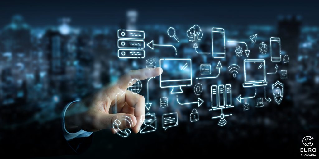 Podniky a inštitúcie sa môžu zapojiť do prieskumu o vysokovýkonnom počítaní 1