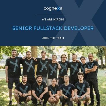Senior Full Stack Developer 1