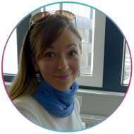 Maria Sandorova